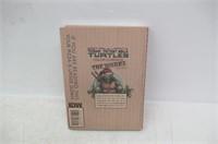 Teenage Mutant Ninja Turtles: The Works Volume 1