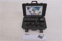 Insignia Travel Adapter Set (NS-MTC1875-C)