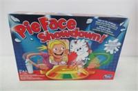 Hasbro Pie Face Showdown Game