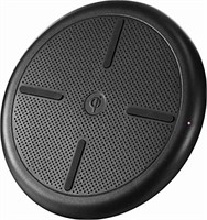 Insignia 5W Qi Wireless Charger & Cable, Black