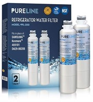 PureLine Refrigerator Water Filter Model #PL-200