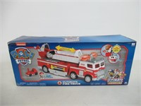 PAW Patrol - Ultimate Rescue Fire Truck with