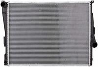 """""""Used"""" Spectra Premium CU2636 Complete Radiator"""