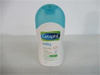 """""""Used"""" Cetaphil Baby Daily Lotion 400 mL"""