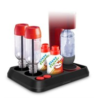 Mind Reader Soda Maker All-in-One Tray