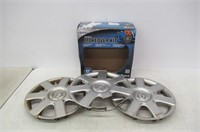 """Used"" (3)  Alpena Wheel Makeover Kit, 15"""