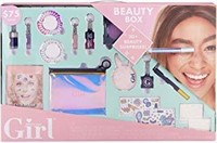Who's That Girl - Beauty Box