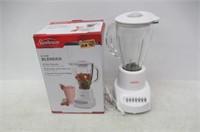 """""""Used"""" Sunbeam 6-Cup Blender, BLSBX3-WOO-033"""
