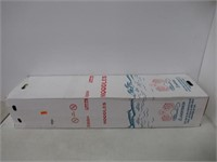 """""""As Is"""" Tundra Water Noodles (12-Pack) Blue &"""