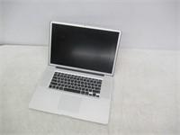 "Apple MacBook Pro ""Core i7"" 2.4 17"" Late 2011"