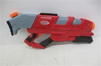 """""""As Is"""" Adventure Force Power Raider Squirt Gun"""