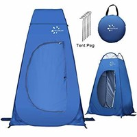 FRUITEAM Pop Up Privacy Tent, Changing Room Tent
