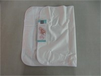 Kushies Baby Deluxe Change Pad, White Solid
