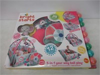 Bright Starts 5-in-1 Your Way Ball Play Activity