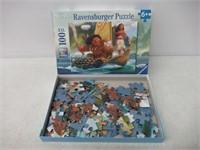 """As Is"" Ravensburger 10719 Disney Moana Ocean One"