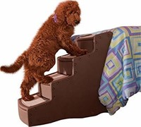 Pet Gear Easy Step IV Pet Stairs, 4-Step for
