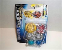 Beyblade Burst Evolution Dual Pack Orpheus and