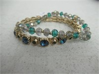 Lonna & Lilly Multi Crystal Beaded Bracelets