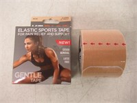 KT Tape Kinesiology Therapeutic Sports Tape,