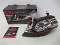 CHI Electronic Steam Iron (13101C)