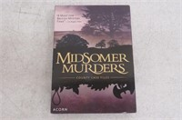 Midsomer Murders: County Case Files [DVD]