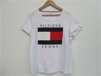 Tommy Hilfiger Men's XL Short Sleeve Graphic