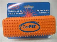 The CarPet Pet Hair Remover