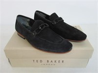 Ted Baker Men's 10 M US London Siblac Suede