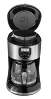 Black & Decker CM4000S 12-Cup Programmable