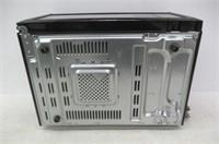 """""""As Is"""" Hamilton Beach Microwave Oven, EM031MFB"""