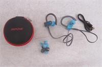 """""""Used"""" Mpow D8 IPX7 Waterproof Wireless Sport"""
