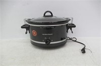 Hamilton Beach Slow Cooker Model 33245C