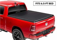 Rugged Liner FCD6509 Tonneau Cover (6.5 foot bed)