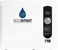 Ecosmart ECO 36 36kw 240V Electric Tankless Water