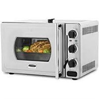 Wolfgang Puck 29LT Pressure Oven With Bonus