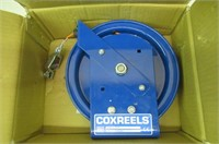 Coxreels SD-35 Spring Rewind Static Discharge