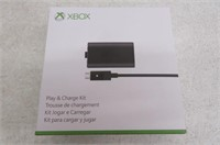 Microsoft Xbox One Play & Charge Kit - Play and