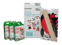 Fujifilm Instax Mini Film Prop Pack