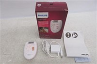 Philips Satinelle Essential Compact Hair Removal