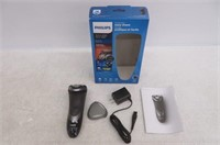 Philips Dry Electric Cordless Shaver Series 3000