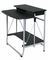 Comfort Products Freely Folding Computer Desk