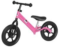 Kobe Metal Pink Balance Bike, Pink