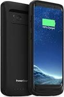 PowerBear Samsung Galaxy S8 Plus Battery Case