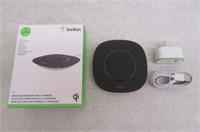 """Belkin Boost Up Qi Wireless Charging Pad 5W """""""
