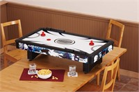 "Mainstreet Classics 35"" Table Top Air Hockey Game"