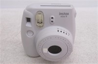 """As Is"" Fujifilm Instax Mini 9 Instant Camera,"