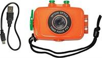 Intova Duo Waterproof HD POV Sports Video Camera,
