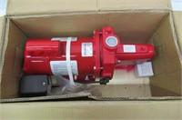 Red Lion RJS-100-PREM 602208 Premium Cast Iron