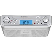 Sylvania SKCR2713 Under Counter CD Player with