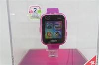 VTech Kidizoom Smartwatch DX2 (Purple) - French